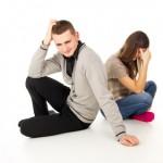 4 grote voorspellers van echtscheiding