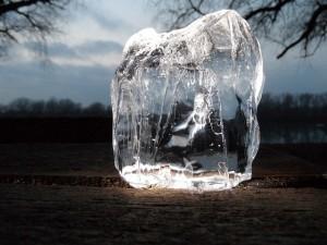 ijsklont