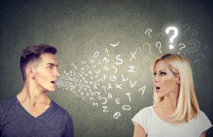 Duidelijkheid is op het eerste gezicht de grote onderliggende behoefte waarmee jouw partner misverstanden en mislukkingen had kunnen voorkomen. Hier lijkt geen communicatievaardigheid bij te komen kijken, denk je waarschijnlijk.