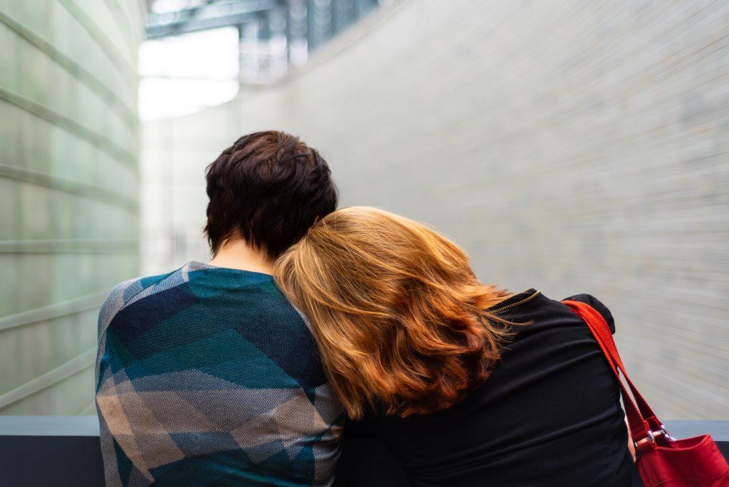 partner geen empathie